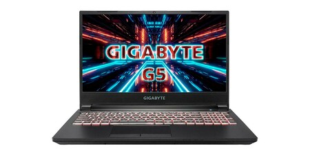 Portatil Gaming Gigabyte Aorus G5 Kc 5es1130sd 2