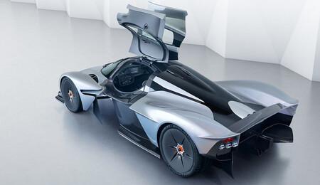 Aston Martin Gasolina