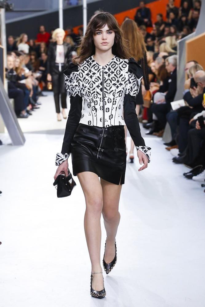 Foto de Louis Vuitton otoño-invierno 2015-2106 (5/47)