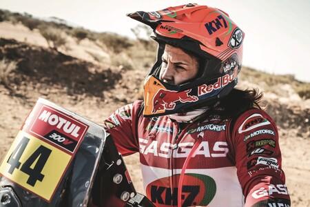 Sanz Dakar 2021
