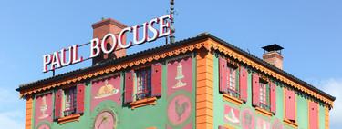 El legendario restaurante de Paul Bocuse va perder su tercera estrella Michelin (y apunta lo que podría ocurrir en España)