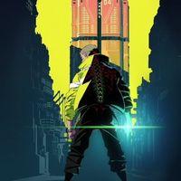 Tendremos serie anime de 'Cyberpunk 2077' en Netflix: 'Edgerunners'