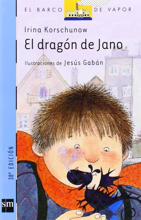 En Dragon De Jano