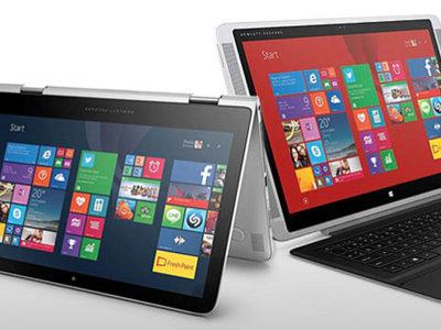 HP reafirma su confianza en el PC así: renovando buena parte de su gama