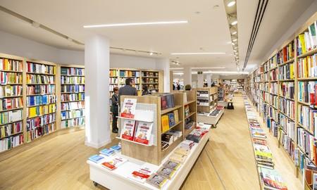 Casa Del Libro Gran Via 4