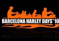 Barcelona Harley Days 2010 del 18 al 20 de Junio
