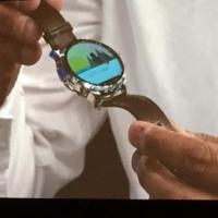 Así es como Fosil y Swatch quieren entrar al mercado de los relojes inteligentes
