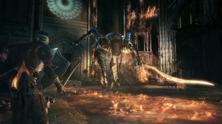 En otoño se ampliarán los desafíos de Dark Souls III con sus primeros DLC