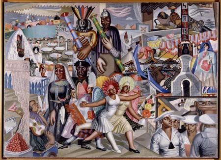 Esta visita pone una mirada femenina al arte más vanguardista del Museo Reina Sofía