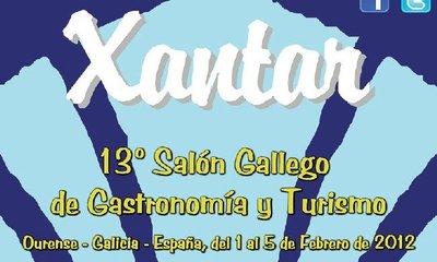 Xantar, el Salón gallego de Gastronomía y Turismo