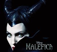 Angelina Jolie transformada en Maléfica... da miedo