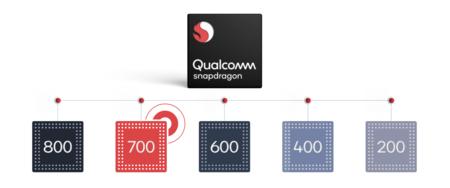 Los nuevos Snapdragon 700 ya son oficiales