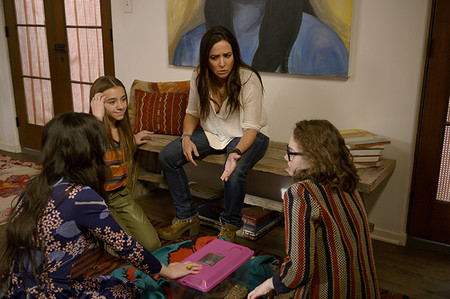 Better Things Temporada 4 Serie Hbo