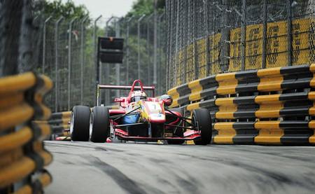 Antonio Felix da Costa disputará el Gran Premio de Macao en lugar de Daniil Kvyat