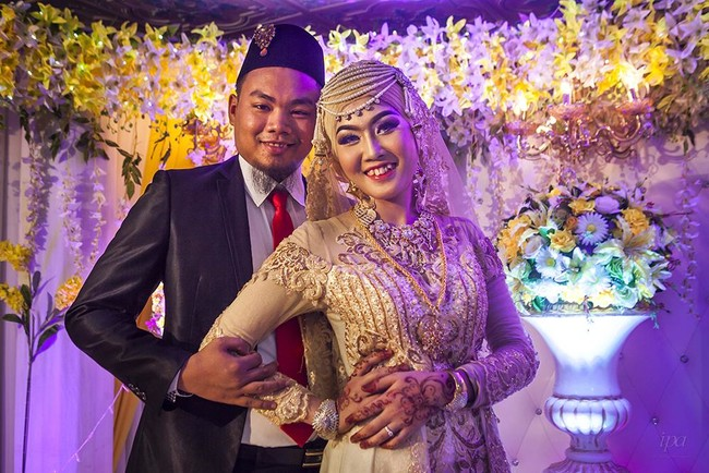 8 123443 16 Ipa 1 Cham Muslim Wedding