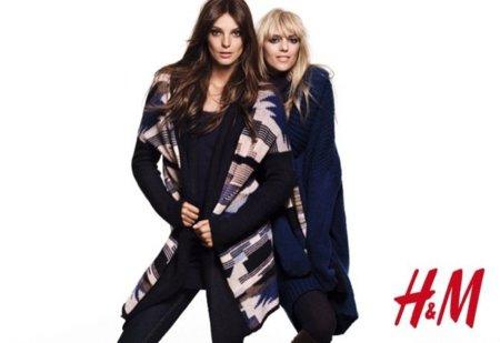 HM para el Otoño-Invierno 2010/2011: cardigan