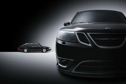 Saab Turbo X: vuelve 30 años después