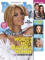 ¡Beyonce, tú sí que eres bella!