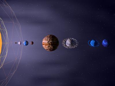 Mañana la Tierra alcanzará su máxima velocidad: 110.700 kilómetros por hora