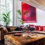 5 trucos low cost para renovar el salón