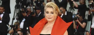 La falta de cineastas femeninas y la presencia de la película de Polanski marcan el inicio de la 76 edición del Festival de Venecia