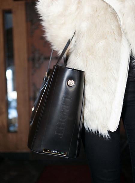 Tecnologia Fashion Porque La Combinacion Wearables Celular Es Tendencia