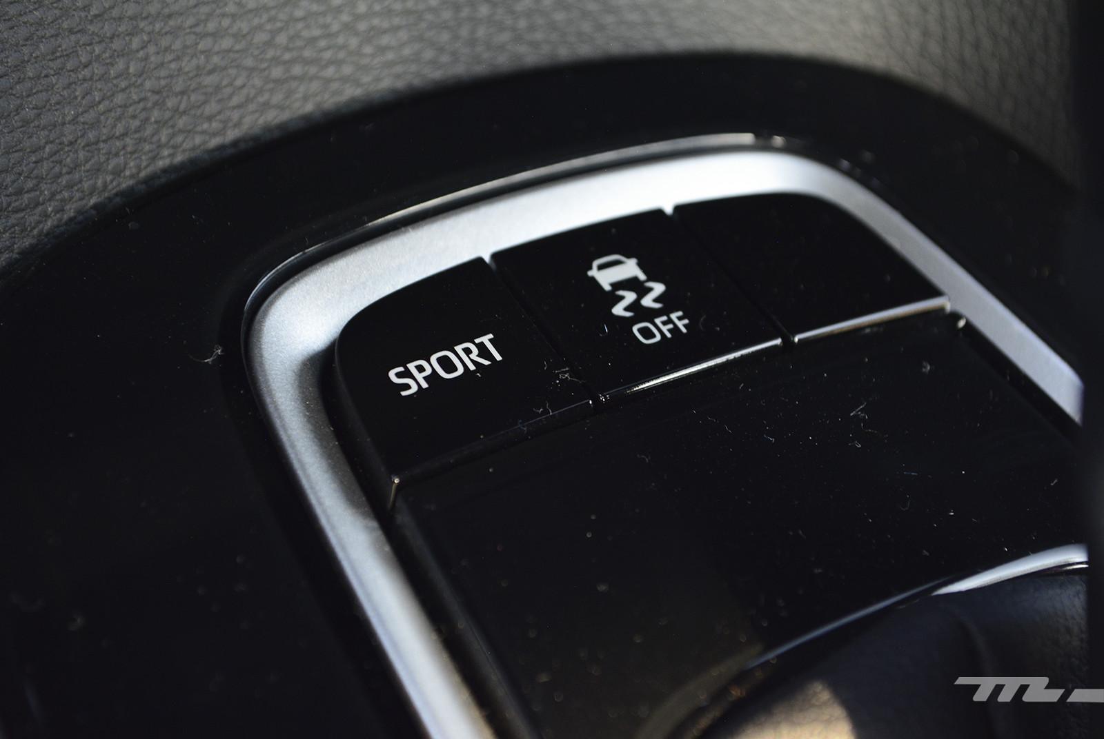 Foto de Toyota Corolla 2020 (prueba) (20/22)