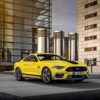 """¡Es oficial! El Ford Mustang Mach 1 llegará Europa como el Mustang """"más rápido"""" con 460 CV y una puesta a punto deliciosa"""