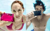 Seis cámaras todoterreno para este verano y despreocúpate por mojarte