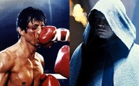 Sylvester Stallone será Luke Skywalker en 'Star Wars. Episodio VII'