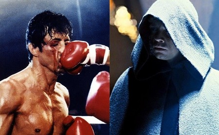 Sylvester Stallone será Luke Skywalker en 'Star Wars. Episodio VII'
