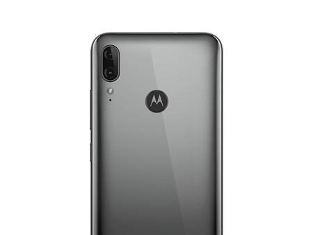 Motorola Moto E6 Plus Rendimiento