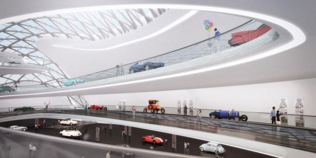 Circuito del Jarama 2021