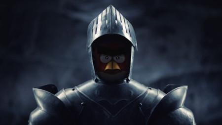 Lo nuevo de Angry Birds apunta al medievo