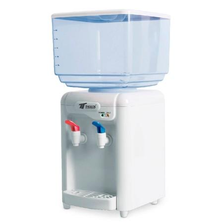 El dispensador y enfriador de agua Thulos dl07 está rebajado a 49 euros con envío gratis en eBay