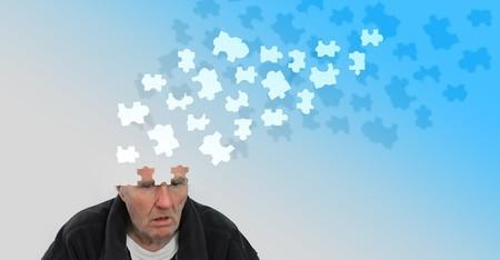 Pese a la predisposición genética, los buenos hábitos podrían reducir el riesgo de demencia
