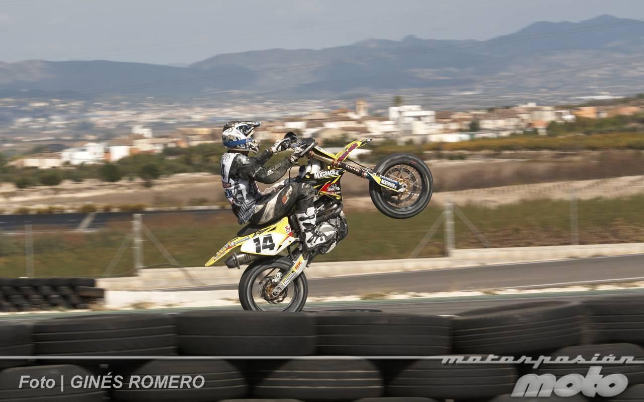 Foto de Albaída despide el Campeonato de España de Supermotard 2011 (47/63)