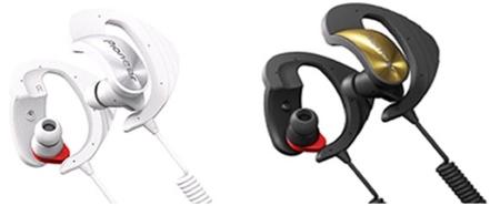 Pioneer también quiere cómodos auriculares para sus bailarines de calle