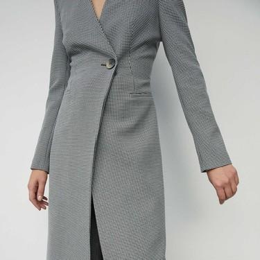 Planta cara a los días más fríos con un abrigo de Sfera (aprovechando que están de rebajas)