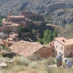Foto 13 de 15 de la galería albarracin en Diario del Viajero