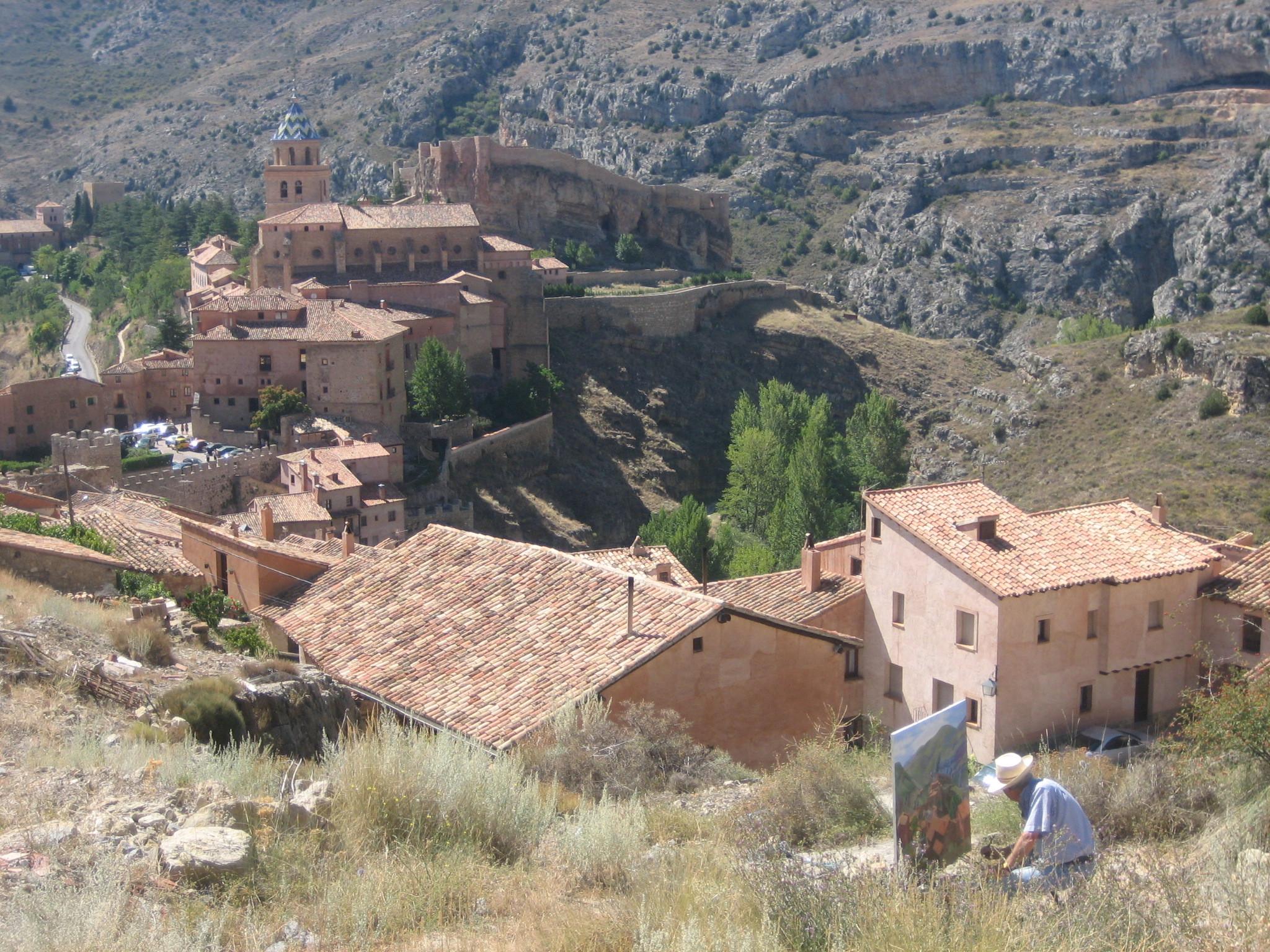 Foto de Albarracin (13/15)