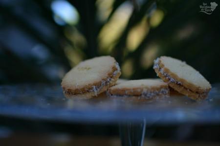 recetas de galletas para la hora del té