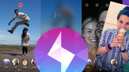 Bolt, a Snapchat le sale un nuevo competidor de la mano de Instagram