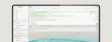Zenkit To Do es quizás la mejor alternativa a Wunderlist para gestionar tus listas de tareas de forma simple