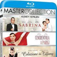 Collección Audrey Hepburn en Blu-ray por 12,37 euros