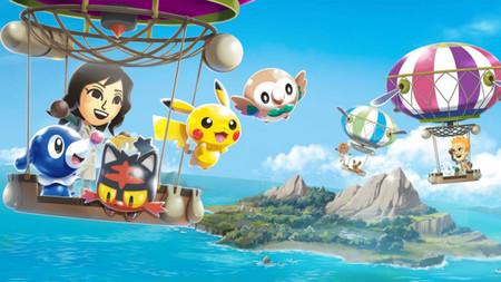 Pokémon Rumble Rush se ha convertido en el nuevo juego de Pokémon que va a consumir sin parar la batería de mi móvil