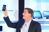Un smartphone con chip Atom Merrifield asoma la patita en Computex 2013