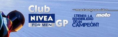 Concurso NIVEA FOR MEN para llevarte un pase doble VIP Village, ¡ya tenemos ganador!