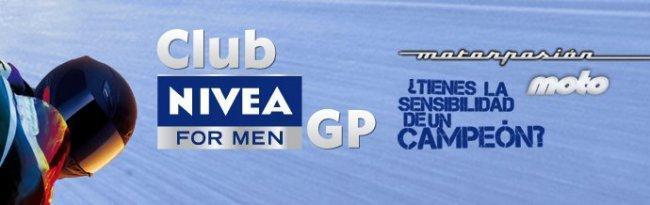 Ganador del concurso de Motorpasion Moto y NIVEA FOR MEN