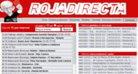 La justicia francesa le prohíbe a RojaDirecta enlazar a partidos a su liga de fútbol